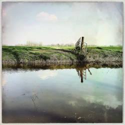 Reflections by Yainderidoo