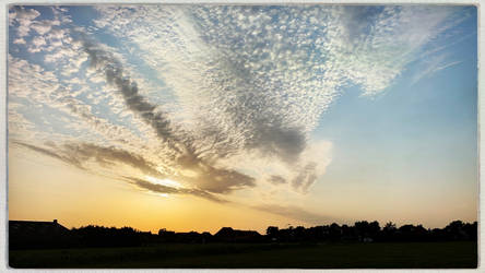 Terschelling Sky