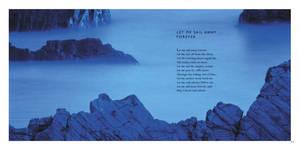 Let Me Sail Away Forever -Clive Blake Cornish Poem