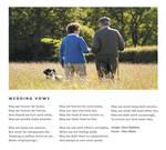 Wedding Vows  -Wedding Poem  -Wedding Poetry