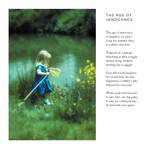 The Age Of Innocence -by Cornish Poet Clive Blake