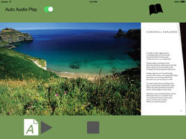 Poetry iPhone iPad App p056 Cornwall Explored poem by CliveBlake