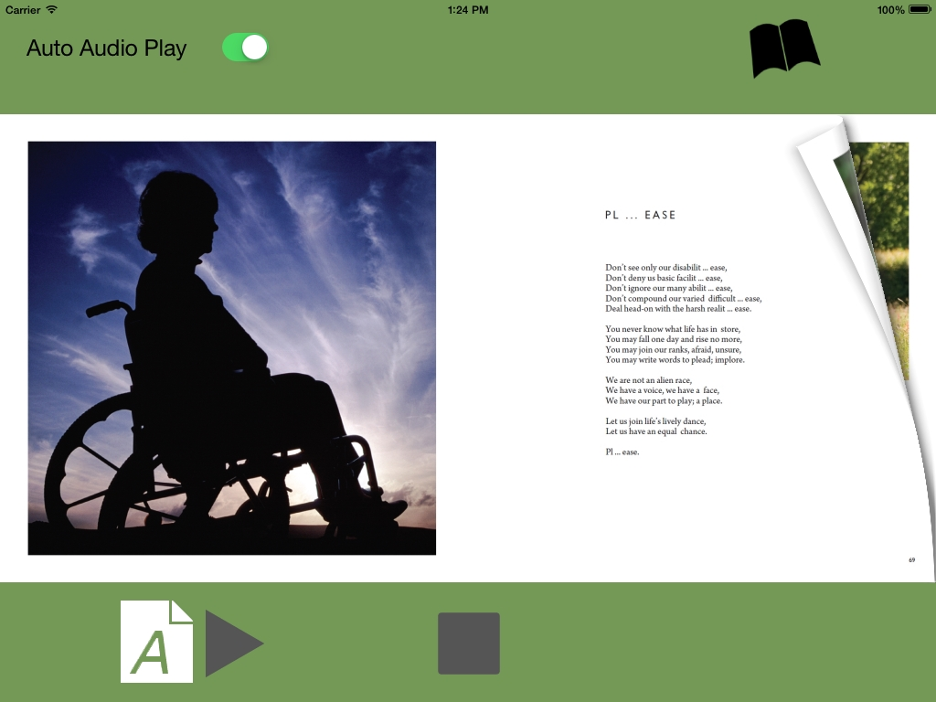 Best poetry writing app for ipad