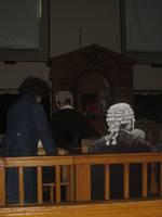 Court 09 -Charlotte Dymond Trail by CliveBlake