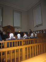 Court 11 -Charlotte Dymond Trail by CliveBlake
