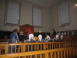 Court 12 -Charlotte Dymond Trail by CliveBlake