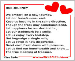 Wedding Poem 07a -Wedding Poetry Collection -Clive by CliveBlake
