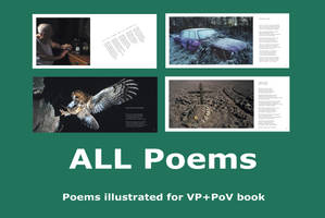 ALL Illustrated Poems by CliveBlake