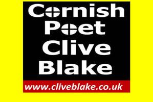 Cornish Poet -Logos by CliveBlake