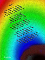 Poem -Void -Poetry by Cornish Poet Clive Blake by CliveBlake