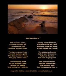 Seasons Poem 01b -Ebb And Flow -Clive Blake poem by CliveBlake