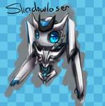 Shadowlaser Sketch
