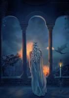 Mother of Dragons by VitaShuba
