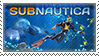 Subnautica Stamp f2u by voidirium