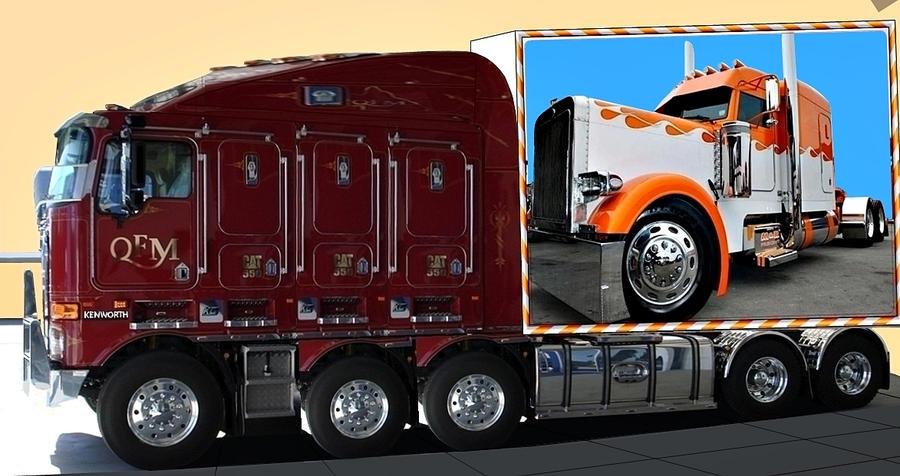 скачать игру Super Truck через торрент - фото 11