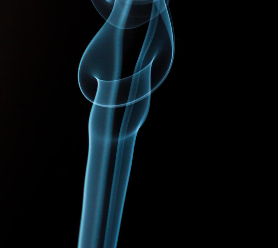 Smoke trail 3 by kizer29
