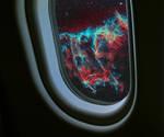 Space plane...