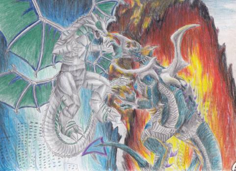 Sodoragon meets Arugeddon