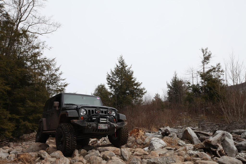 JeepWheeling01 by JoKeR0720