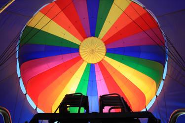 Inside a Balloon 01