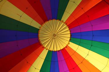 Inside a Balloon 02