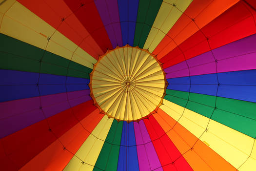 Inside a Balloon 02