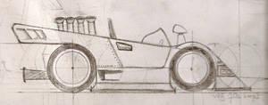 Fantasy Le-Mans 70s