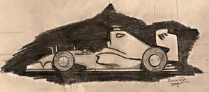 Brawn-GP F1 2009