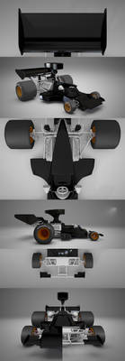 Lotus Exploded View