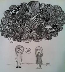 Introvert by Frajerem