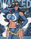 Shelly Team Aqua
