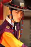 Kim Kyung Tak  (Kim Jaejoong)