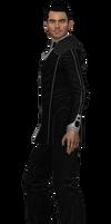 ME3 Kaidan Citadel DLC (XPS)