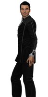 ME3 Kaidan Citadel DLC (XPS) by SonYume