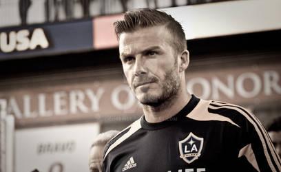David Beckham 0467