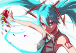 [Vocaloid] Streaming Heart.