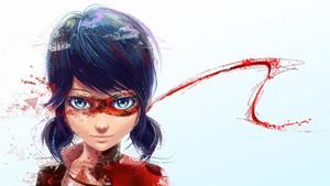 [Miraculous Ladybug] Hero.