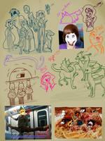 Omg wtf xD by Jcmixs-Doodles