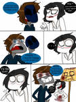 How jack became eyeless