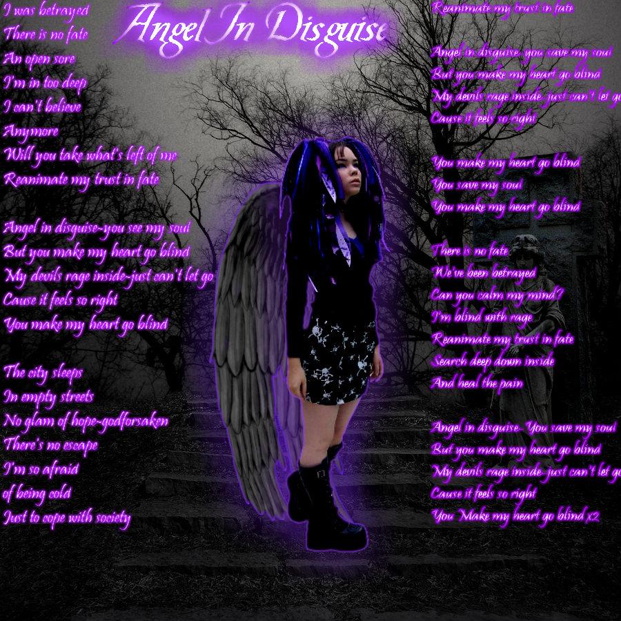 Brandy - Angel In Disguise + Lyrics - YouTube