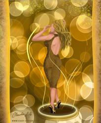 Goldy Golden by plain-kady