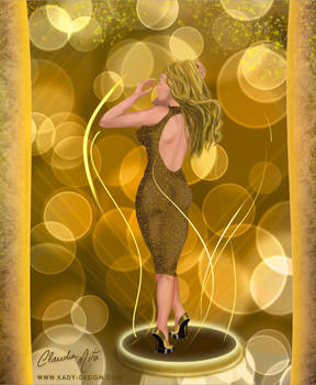 Goldy Golden