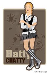 Hatty Chatty