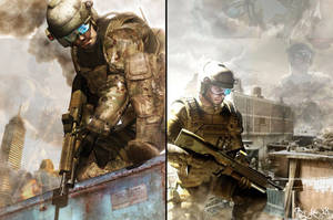 Ghost Recon AW2