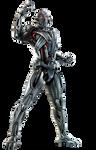 AVENGERS age of Ultron : Ultron