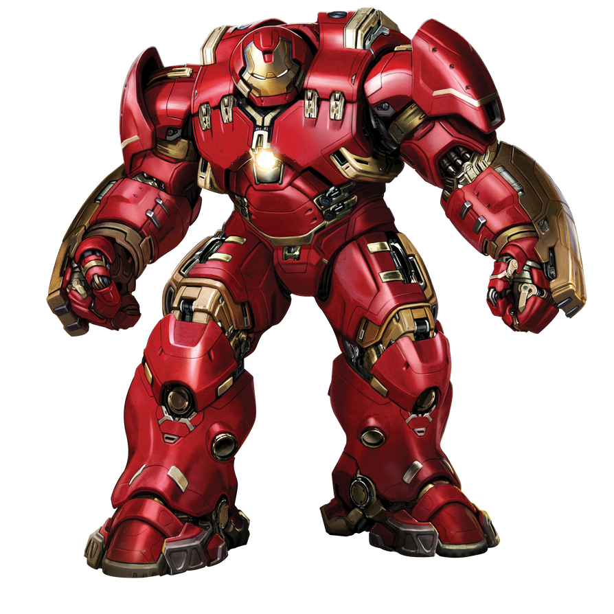 AVENGERS age of Ultron : Hulkbuster by steeven7620