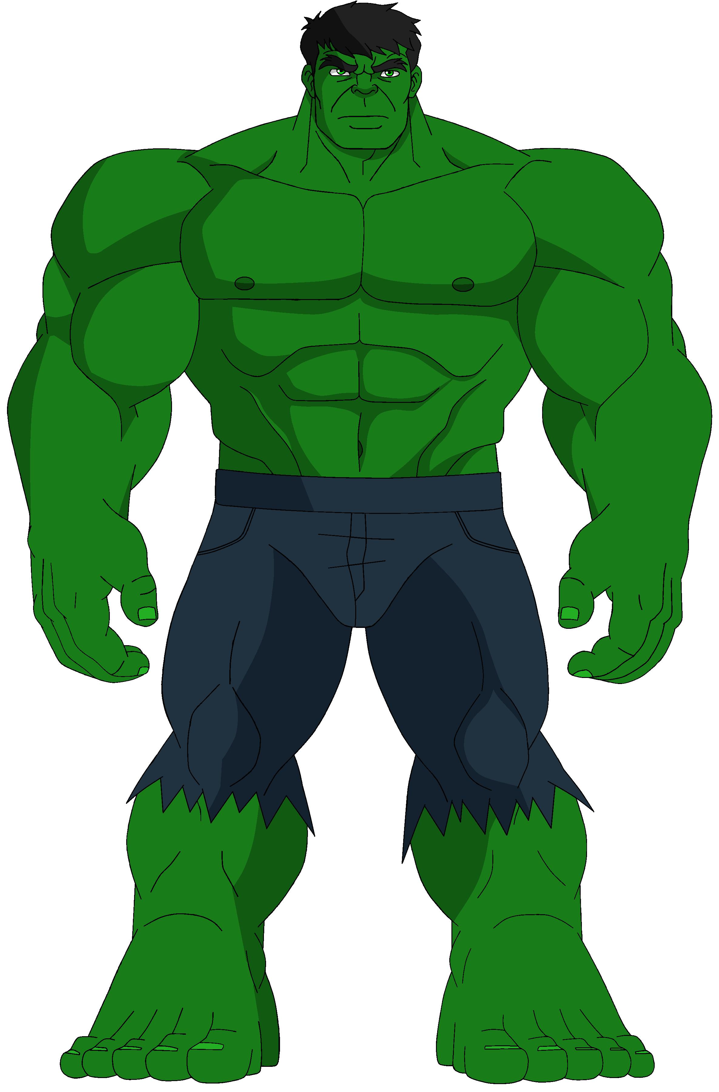 It is a photo of Fan Incredible Hulk Clipart