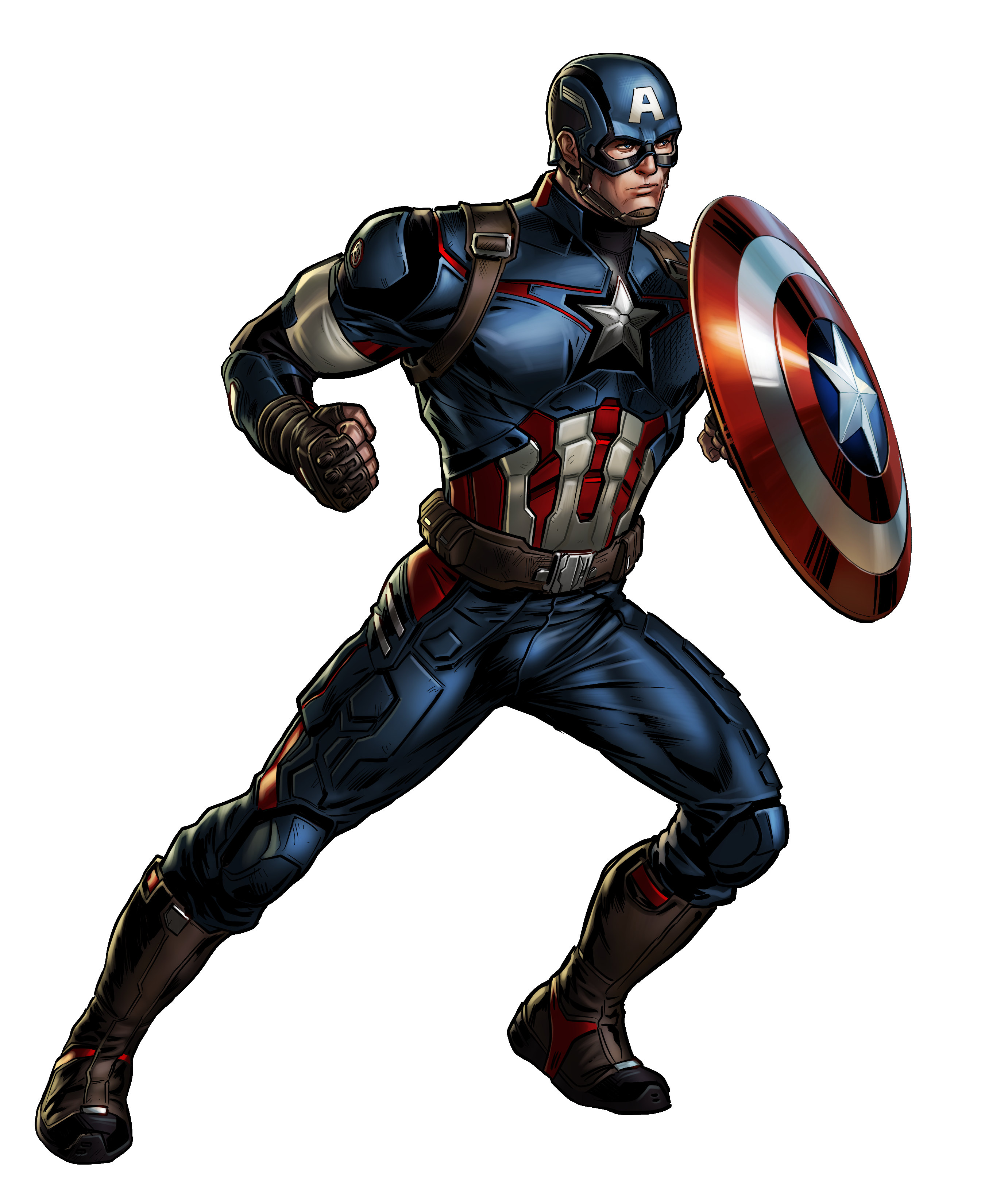 marvel avengers alliance 2 captain america by steeven7620 on deviantart. Black Bedroom Furniture Sets. Home Design Ideas