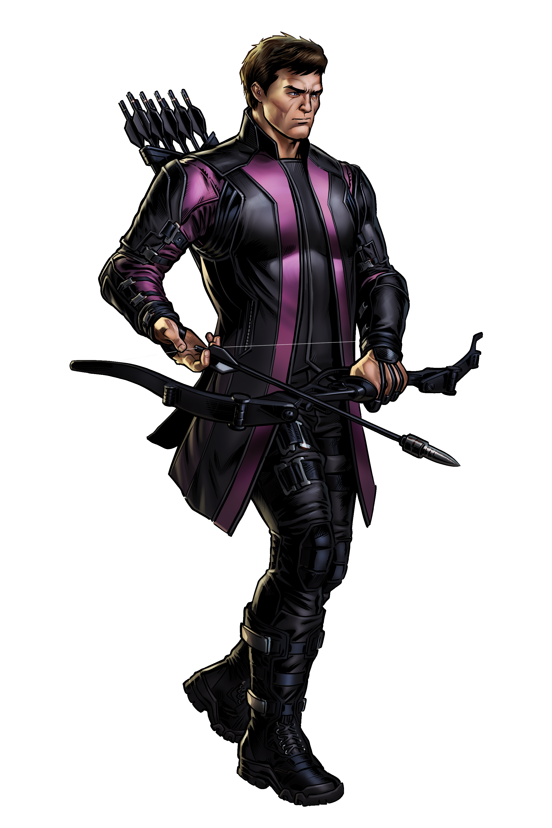 marvel avengers alliance 2 hawkeye by steeven7620 on deviantart. Black Bedroom Furniture Sets. Home Design Ideas