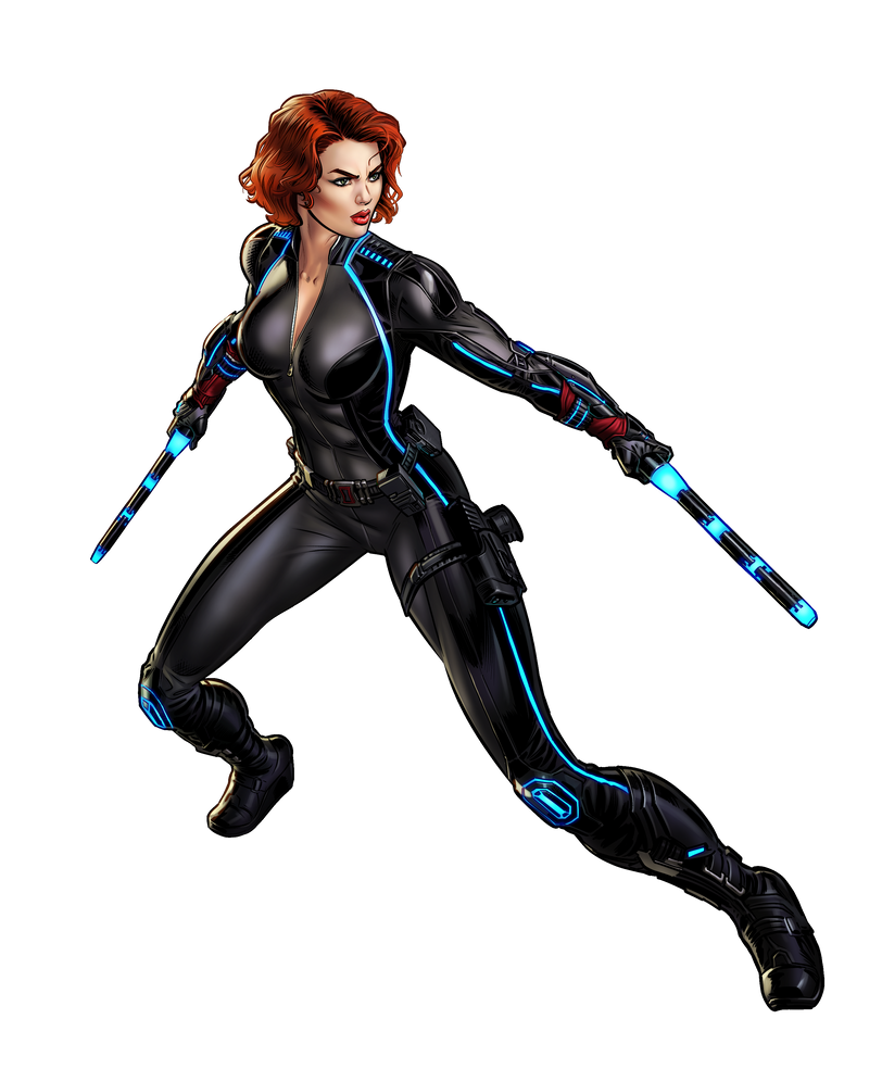 black widow marvel avengers alliance. Black Bedroom Furniture Sets. Home Design Ideas